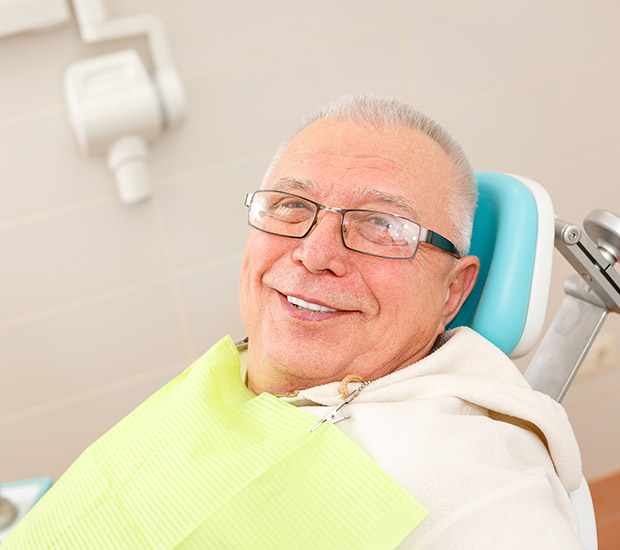 Los Alamitos Implant Supported Dentures